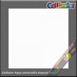 Cellkolor Aqua alapozó fehér