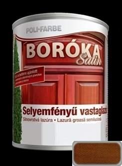 Boróka Satin selyemfényű vastaglazúr tölgy