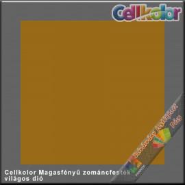 Cellkolor világos dió magasfényű zománcfesték