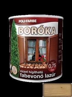 Boróka Lazúr dió