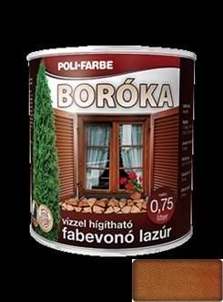 Boróka Lazúr mogyoró
