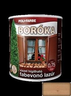 Boróka Lazúr tölgy